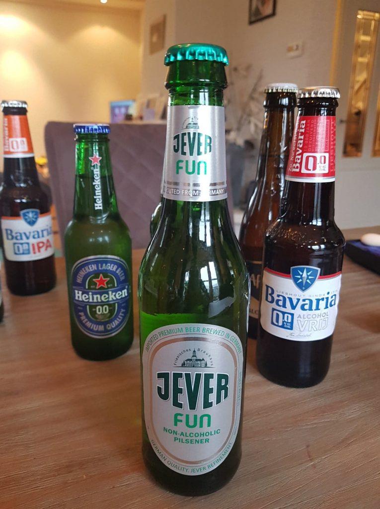 jever fun duits alcoholvrij bier