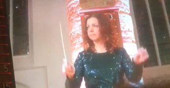 mijn deelname aan Liora's Maestro halve finale
