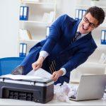 een nieuwe printer kopen ervaring