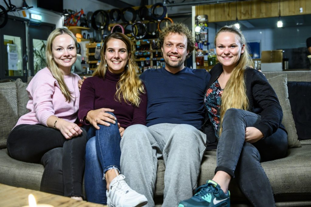 Boer zoekt vrouw blog