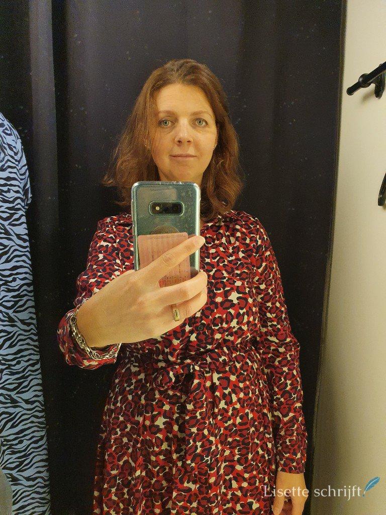 winactie kleding voorjaarscollectie
