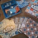 Azul: een uitdagend bordspel