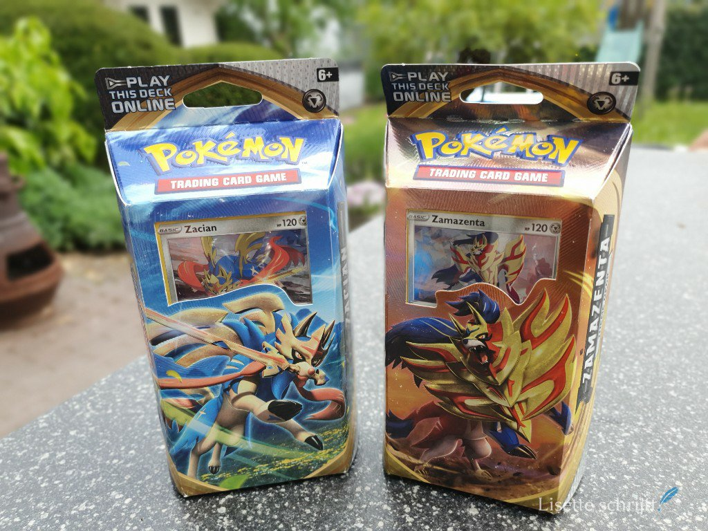 Pokémon trading card game Rebel Clash