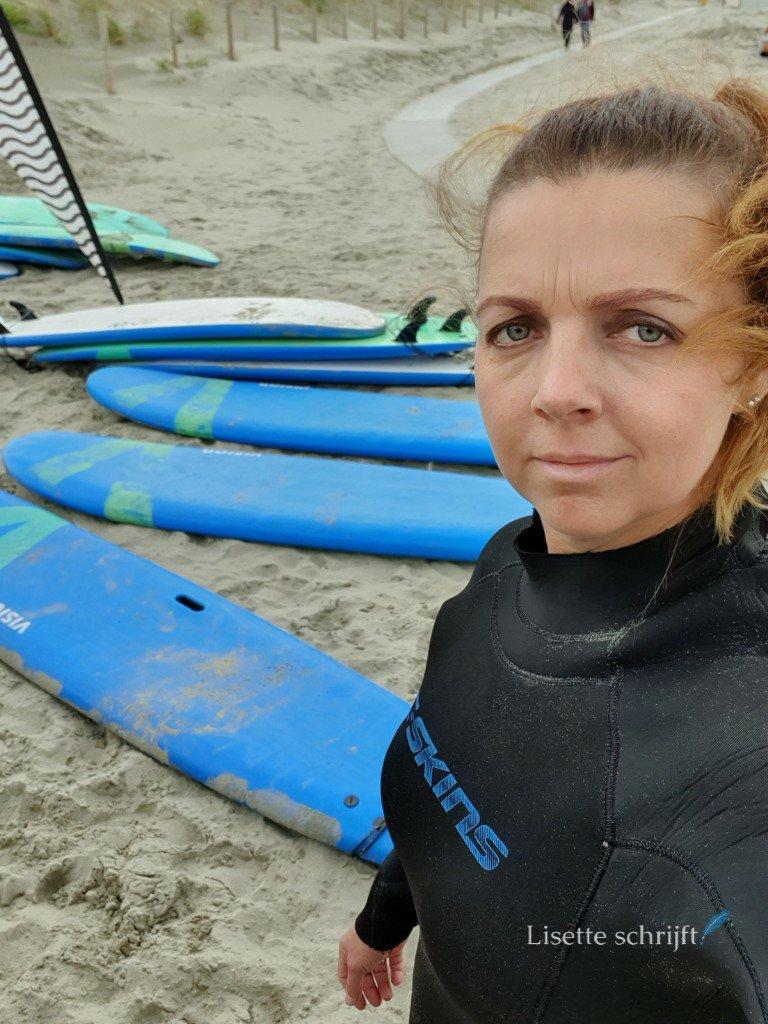surfles nemen beginner