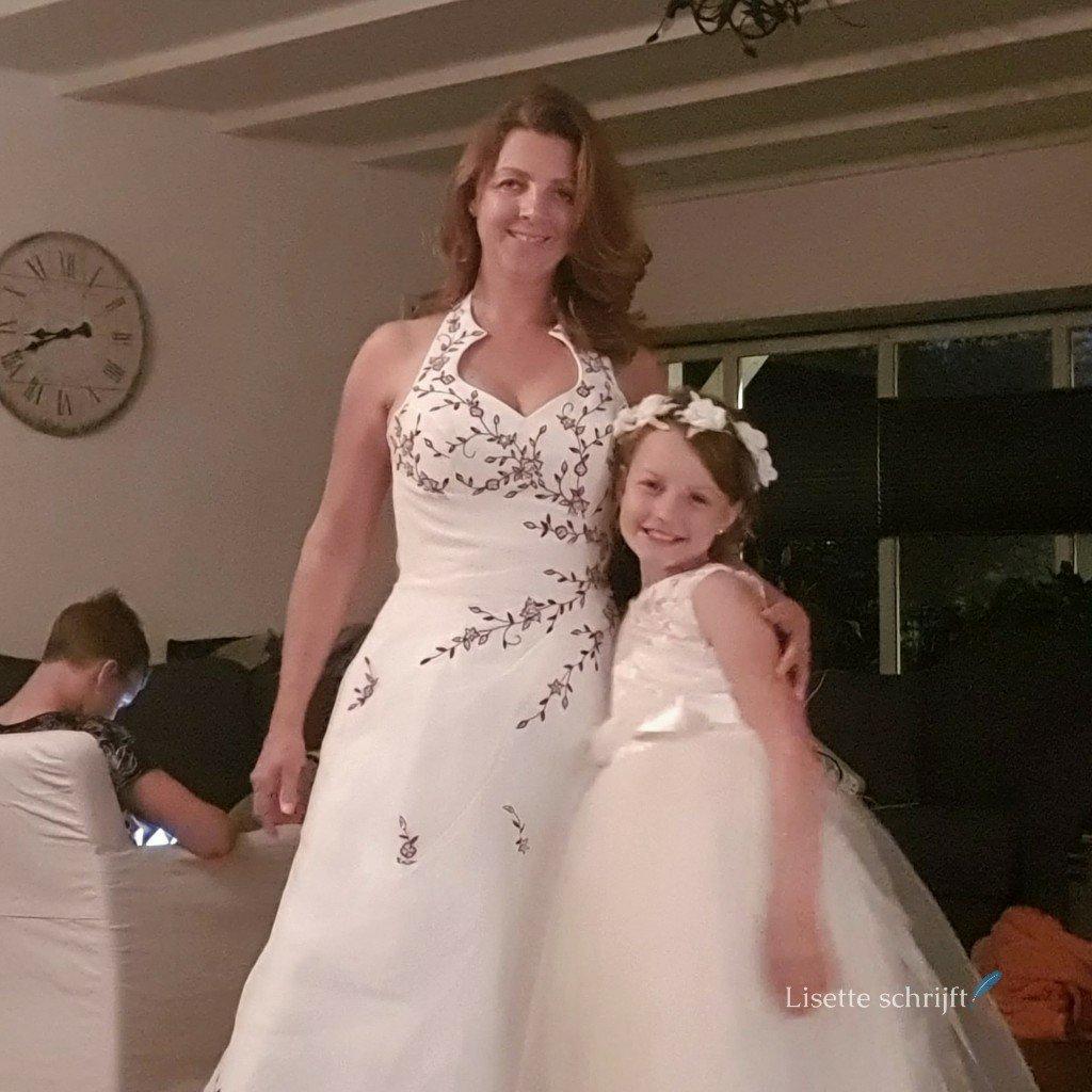 bruiloft Sylvie Meis Lieve Syl